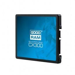 HD 25 SSD 240GB SATA3 GOODRAM CX300 LECTURA 555MB s ESC