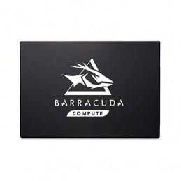 DISCO DURO 25 SSD 240GB SATA 6 SEAGATE BARRACUDA Q1
