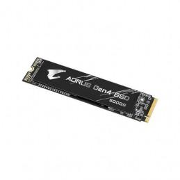 DISCO DURO M2 SSD 500GB PCIE4 GIGABYTE AORUS
