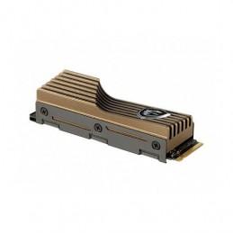 DISCO DURO M2 SSD 2TB PCIE4 MSI SPATIUM M480 HS