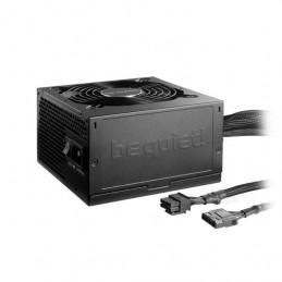 FUENTE DE ALIMENTACION ATX 500W BE QUIET SYSTEM POWER9 BN2