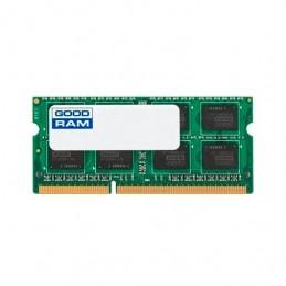 MODULO MEMORIA RAM S O DDR3 8GB 1600MHz GOODRAM