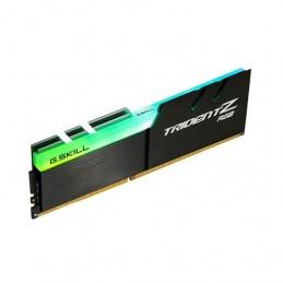 MODULO MEMORIA RAM DDR4 16GB 2X8GB 3200MHz GSKILL TRIDENT