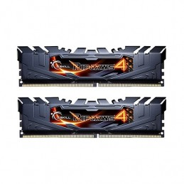 MODULO MEMORIA RAM DDR4 16GB 2X8GB 3000MHz GSKILL RIPJAWS