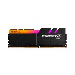MODULO MEMORIA RAM DDR4 32GB 2X16GB 3200MHz GSKILL TRIDENT