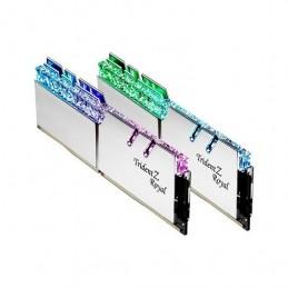 MODULO MEMORIA RAM DDR4 16GB 2X8GB 3600MHz GSKILL TRIDENT