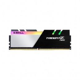 MODULO MEMORIA RAM DDR4 16G 2X8G PC3600 GSKILL TRIDENT Z N