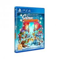 Juegos Sony PS4